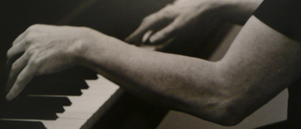 Enjoy the Music – Die Pianistin Edith Kraus.